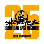 Uncle Dugs - Suburban Base 25 artwork