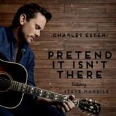 Pretend It Isn't There (feat. Steve Mandile)