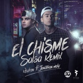 El Chisme (feat. Jonathan Moly) [Salsa Remix]