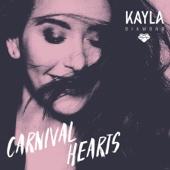 Kayla Diamond - Carnival Hearts artwork