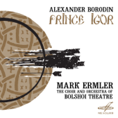 Prince Igor, Prologue: Introduction