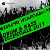 Разные артисты - Drum & Bass Essentials 2017 обложка