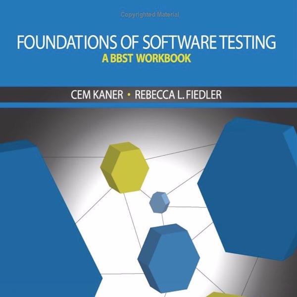 软件测试基础知识(BBST)