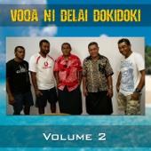 Voqa Ni Delai Dokidoki, Vol. 2 - Voqa Ni Delai Dokidoki