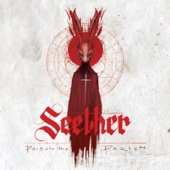 Poison the Parish (Deluxe Edition) - Seether Cover Art