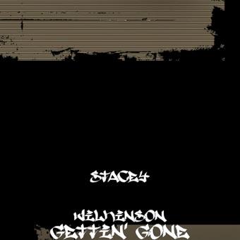 Gettin' Gone – Stacey Wilkinson