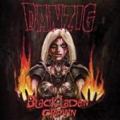 Devil on Hwy 9 - Danzig Cover Art