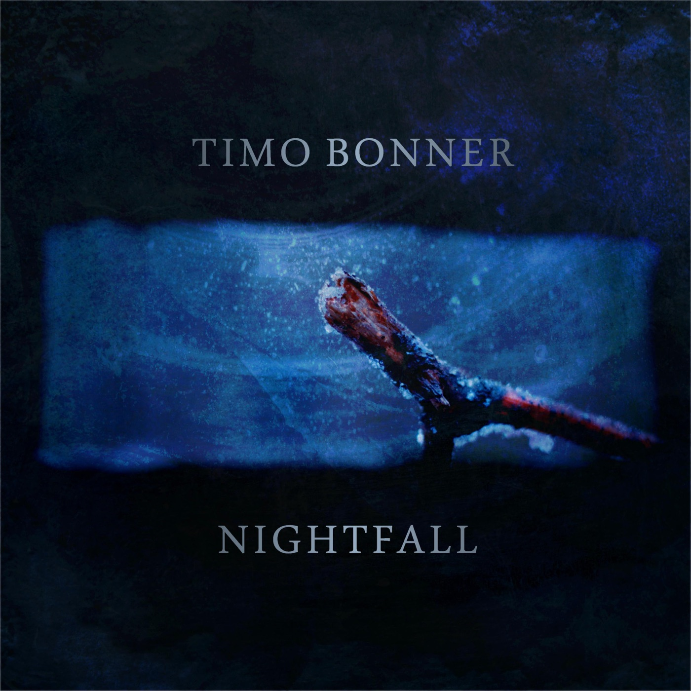 Timo Bonner - Nightfall [single] (2017)