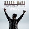 That's What I Like (Alan Walker Remix) - Single, Bruno Mars