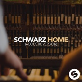 SCHWARZ - Home (Acoustic Version) artwork