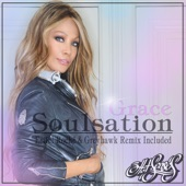 Soulsation (Emiel Roché & Greyhawk Remix) - Single