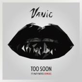 Listen Too Soon (feat. Maty Noyes) [heroless Remix] MP3