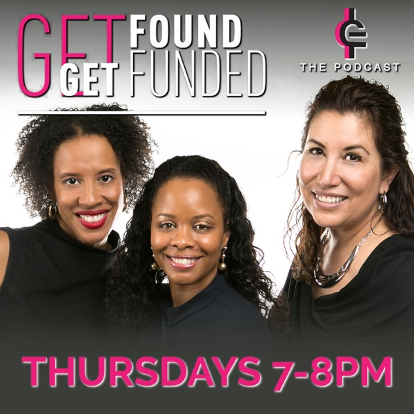 Get Found, Get Funded
