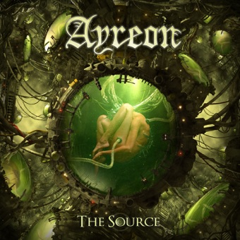 The Source – Ayreon