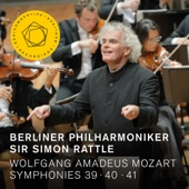Listen Symphony No. 40 in G Minor, K. 550: I. Molto allegro MP3