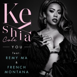 View album You (feat. Remy Ma & French Montana) - Single