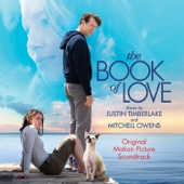 The Book of Love (Original Motion Picture Soundtrack) - Justin Timberlake Cover Art