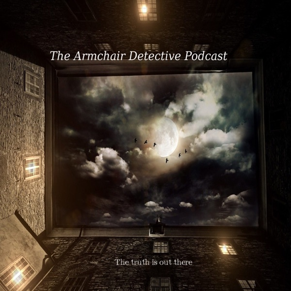 The armchair detective podcast