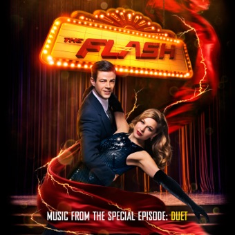 The Flash: Duet (Music from the Special Episode) – Various Artists