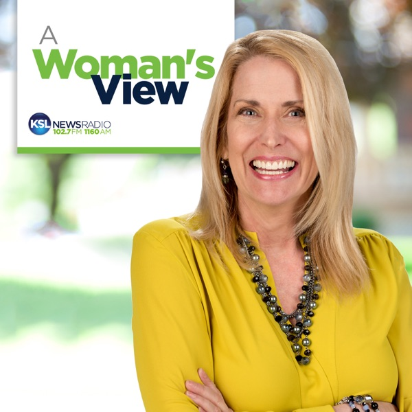 A Woman's View with Amanda Dickson