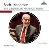 Passacaglia In C Minor, BWV 582: Passacaglia