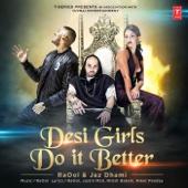 Desi Girls Do It Better