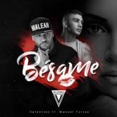 Valentino - Bésame (feat. Manuel Turizo) ilustración