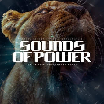 Sounds of Power 4 (Epic Background Music) – Fearless Motivation