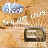 Ska Faktor - Sa Tule Nüüd artwork