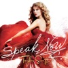 Speak Now Deluxe Edition