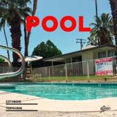 Citybois - Pool (feat. TopGunn) artwork