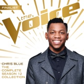 The Complete Season 12 Collection (The Voice Performance) - Chris Blue Cover Art