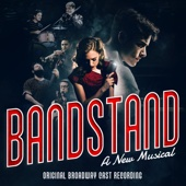 Various Artists - Bandstand (Original Broadway Cast Recording)  artwork
