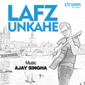 Lafz Unkahe - EP