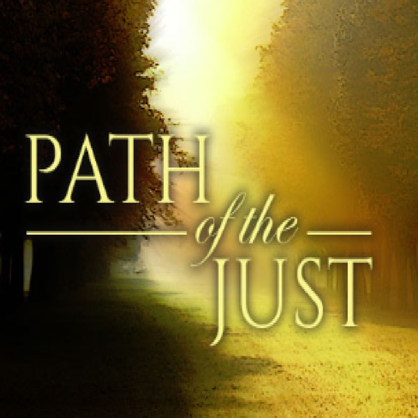 Path of the Just with Rob Bryant