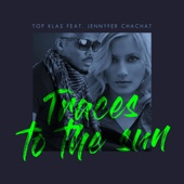 Traces to the Sun (feat. Jennyfer Chachat) [The Editor Remix]