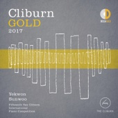 Yekwon Sunwoo - Cliburn Gold 2017 - 15th Van Cliburn International Piano Competition (Live)  artwork