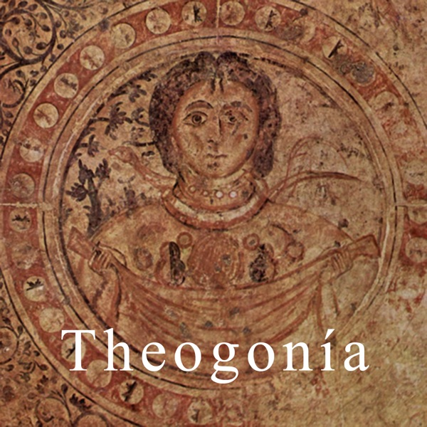 Theogonía