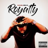 Samuel Medas - Royalty artwork