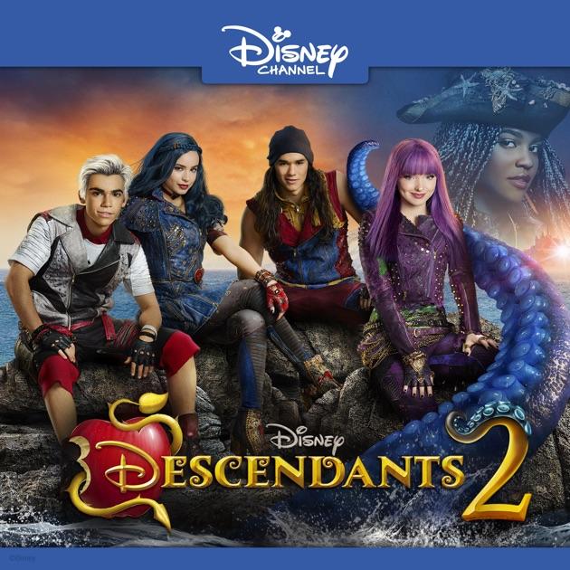 Descendants 2 Ganzer Film