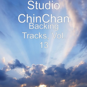 Backing Tracks, Vol. 13 – Studio ChinChan