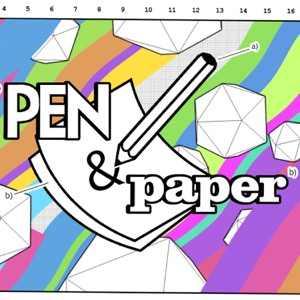 Pen & Paper - Kurzgeschichten