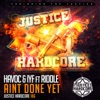 Ain't Done Yet (feat. Riddle) - Single ジャケット写真