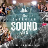 The Emerging Sound, Vol. 3 - People & Songs Cover Art