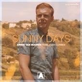 Armin van Buuren - Sunny Days (feat. Josh Cumbee) artwork