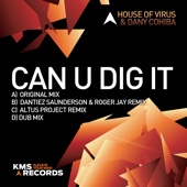 Can U Dig It (Extended Mix)