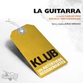 La Guitarra (feat. Carlos Vives, Macaco & Néstor Ramljak)