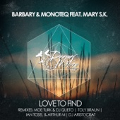 Love to Find (Moe Turk & DJ Queto Remix) [feat. Mary S.K.]