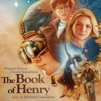 The Book Of Henry - Official Soundtrack