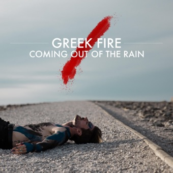 Coming Out of the Rain – Single